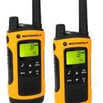 Motorola T80 Extreme Walkie Talkie - Recensione, Prezzi e Migliori Offerte. Dettaglio 4