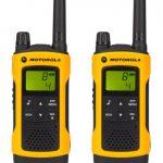 Motorola T80 Extreme Walkie Talkie - Recensione, Prezzi e Migliori Offerte. Dettaglio 5