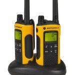 Motorola T80 Extreme Walkie Talkie - Recensione, Prezzi e Migliori Offerte. Dettaglio 10
