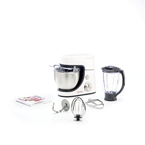Moulinex QA5081 Masterchef Gourmet - Recensione, Prezzi e Migliori Offerte. Dettaglio 3