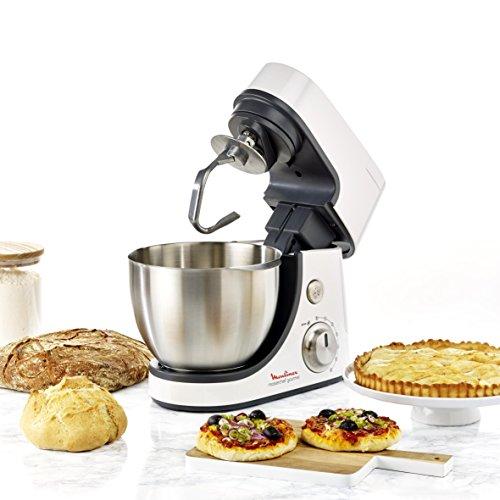 Moulinex QA5081 Masterchef Gourmet - Recensione, Prezzi e Migliori Offerte. Dettaglio 4