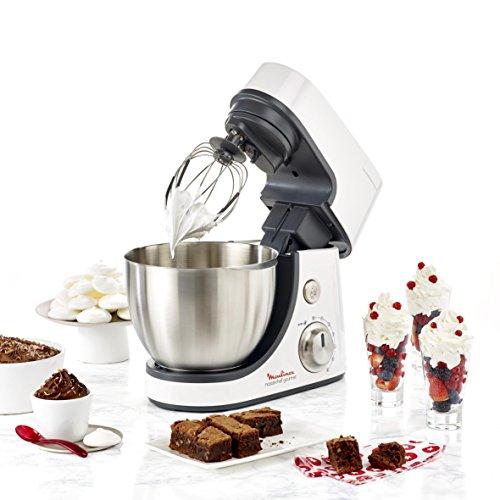 Moulinex QA5081 Masterchef Gourmet - Recensione, Prezzi e Migliori Offerte. Dettaglio 6