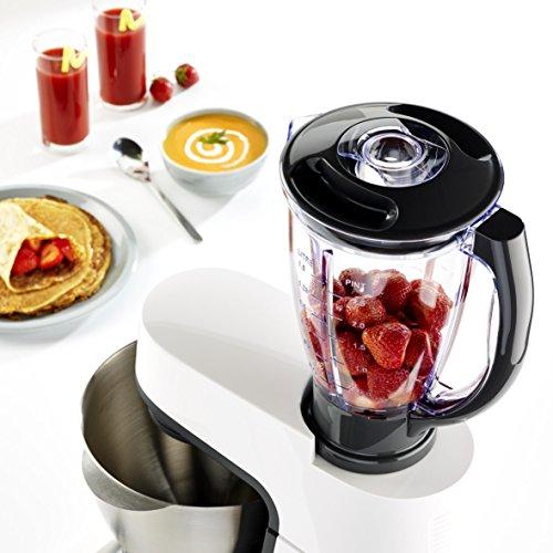 Moulinex QA5081 Masterchef Gourmet - Recensione, Prezzi e Migliori Offerte. Dettaglio 7