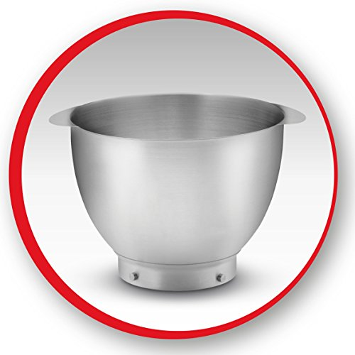 Moulinex QA5081 Masterchef Gourmet - Recensione, Prezzi e Migliori Offerte. Dettaglio 8