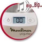 Moulinex YG231E Yogurteo - Recensione, Prezzi e Migliori Offerte. Dettaglio 5