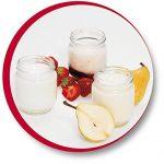 Moulinex YG231E Yogurteo - Recensione, Prezzi e Migliori Offerte. Dettaglio 7