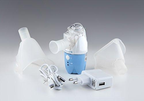NEPLUS Super Mesh Nebulizer - Recensione, Prezzi e Migliori Offerte. Dettaglio 2