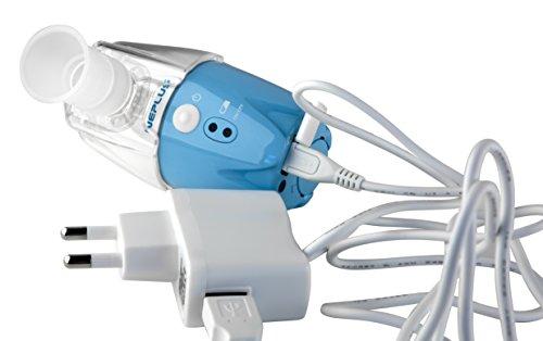 NEPLUS Super Mesh Nebulizer - Recensione, Prezzi e Migliori Offerte. Dettaglio 3