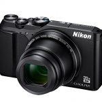 Nikon COOLPIX A900 - Recensione, Prezzi e Migliori Offerte. Dettaglio 1