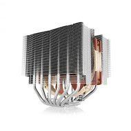 Noctua NH-D15S - Miglior Dissipatore CPU Silenzioso