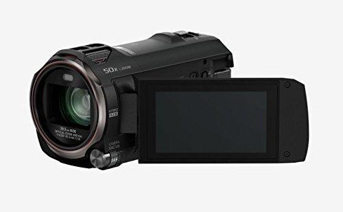 Panasonic HC-V770EG-K - Recensione, Prezzi e Migliori Offerte. Dettaglio 4