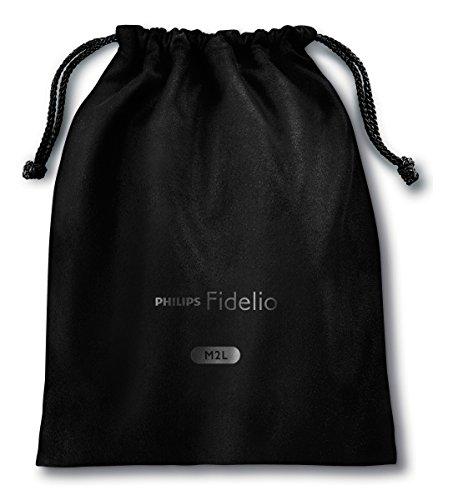 Philips Fidelio M2L - Recensione, Prezzi e Migliori Offerte. Dettaglio 8