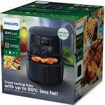 Philips HD9641/90 Airfryer - Recensione, Prezzi e Migliori Offerte. Dettaglio 4