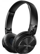 Philips SHB3060BK/00 - Migliori Cuffie Bluetooth Economiche