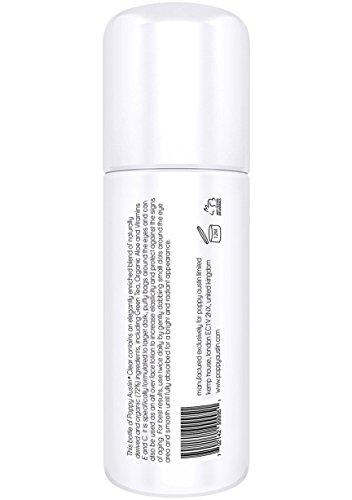 Poppy Austin® Crema occhi per occhiaie - Recensione, Prezzi e Migliori Offerte. Dettaglio 6