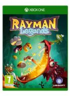 Rayman Legends - Miglior Gioco Xbox One Coop