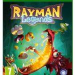 Rayman Legends - Recensione, Prezzi e Migliori Offerte. Dettaglio 1