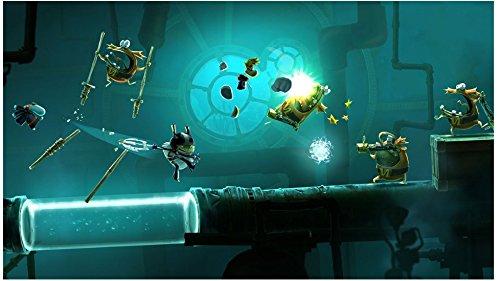 Rayman Legends - Recensione, Prezzi e Migliori Offerte. Dettaglio 3