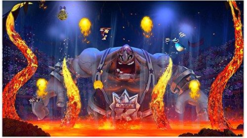 Rayman Legends - Recensione, Prezzi e Migliori Offerte. Dettaglio 4