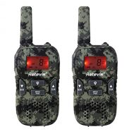 Retevis RT33 Walkie-Talkie - Miglior Walkie Talkie per Bambini