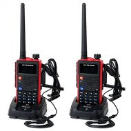 Retevis RT5 Walkie Talkie - Miglior Walkie Talkie con Auricolare