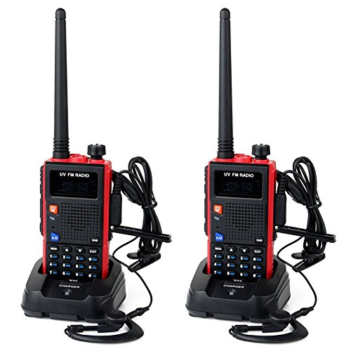 Retevis RT5 Walkie Talkie