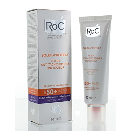 RoC Crema Solare Viso Anti-Brown