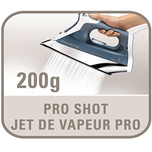 Rowenta DW8110 Pro Master - Recensione, Prezzi e Migliori Offerte. Dettaglio 6