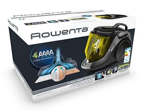 Rowenta RO6963EA X-Trem - Recensione, Prezzi e Migliori Offerte. Dettaglio 8