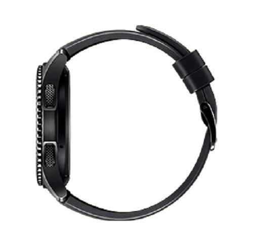 Samsung Gear S3 - Recensione, Prezzi e Migliori Offerte. Dettaglio 3