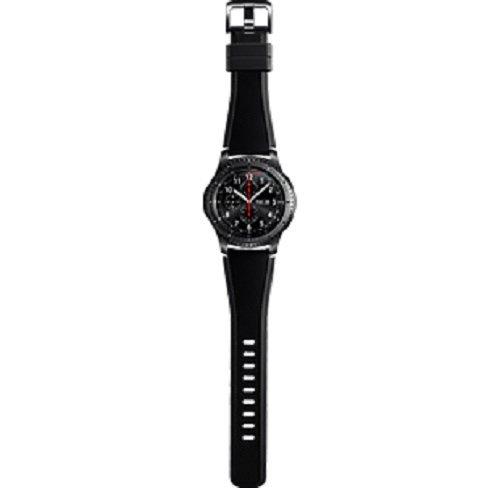 Samsung Gear S3 - Recensione, Prezzi e Migliori Offerte. Dettaglio 6