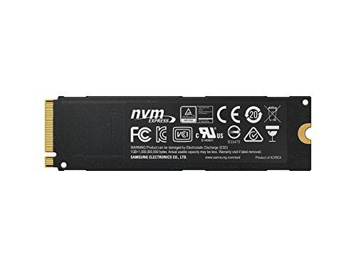 Samsung NVMe 960 PRO - Recensione, Prezzi e Migliori Offerte. Dettaglio 2