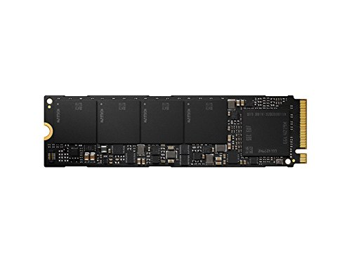Samsung NVMe 960 PRO - Recensione, Prezzi e Migliori Offerte. Dettaglio 3