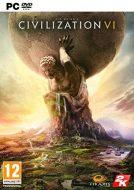 Sid Meier's Civilization VI - Miglior Gioco di Strategia per PC a Turni