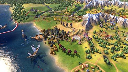Sid Meier's Civilization VI - Recensione, Prezzi e Migliori Offerte. Dettaglio 3