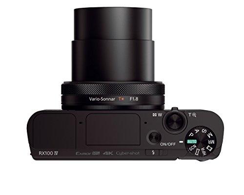 Sony DSC-RX100M4 - Recensione, Prezzi e Migliori Offerte. Dettaglio 17