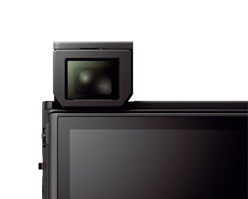 Sony DSC-RX100M4 - Recensione, Prezzi e Migliori Offerte. Dettaglio 19