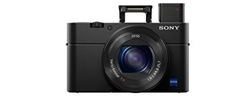 Sony DSC-RX100M4 - Recensione, Prezzi e Migliori Offerte. Dettaglio 3