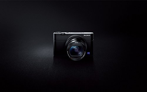 Sony DSC-RX100M4 - Recensione, Prezzi e Migliori Offerte. Dettaglio 21