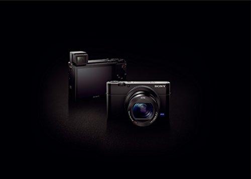 Sony DSC-RX100M4 - Recensione, Prezzi e Migliori Offerte. Dettaglio 23