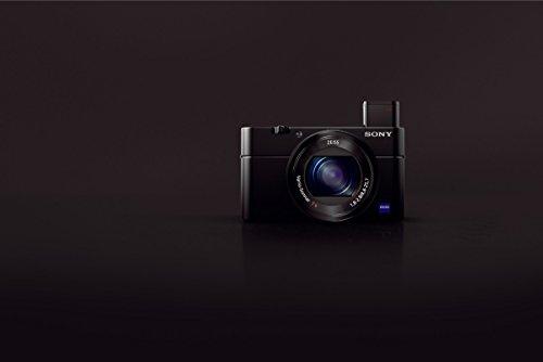 Sony DSC-RX100M4 - Recensione, Prezzi e Migliori Offerte. Dettaglio 24