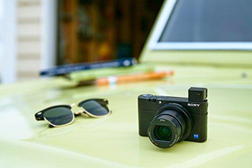 Sony DSC-RX100M4 - Recensione, Prezzi e Migliori Offerte. Dettaglio 26