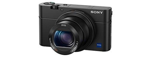Sony DSC-RX100M4 - Recensione, Prezzi e Migliori Offerte. Dettaglio 5