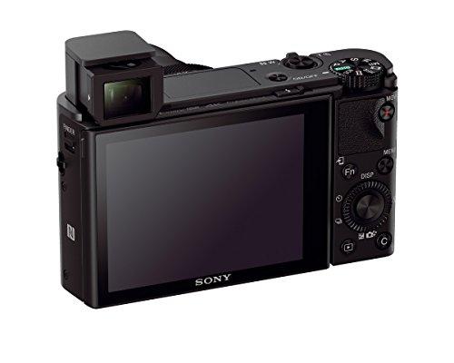 Sony DSC-RX100M4 - Recensione, Prezzi e Migliori Offerte. Dettaglio 8