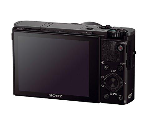 Sony DSC-RX100M4 - Recensione, Prezzi e Migliori Offerte. Dettaglio 9