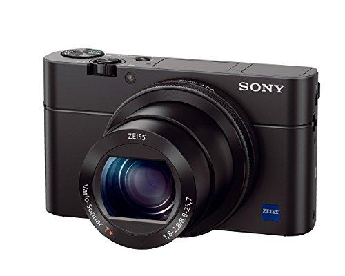 Sony DSC-RX100M4 - Recensione, Prezzi e Migliori Offerte. Dettaglio 10