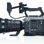 Sony FS7 II - Recensione, Prezzi e Migliori Offerte. Dettaglio 2