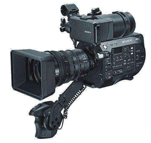 Sony FS7 II - Recensione, Prezzi e Migliori Offerte. Dettaglio 3