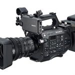 Sony FS7 II - Recensione, Prezzi e Migliori Offerte. Dettaglio 4