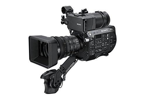 Sony FS7 II - Recensione, Prezzi e Migliori Offerte. Dettaglio 1